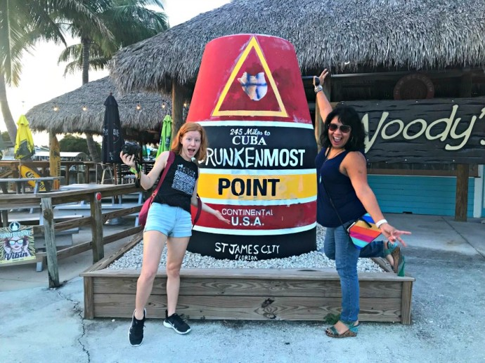 A girls' weekend at KOA in Pine Island