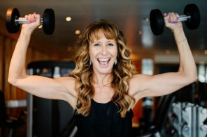 7 Actionable steps to love our midlife body