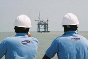 Cairn Energy offshore Senegal