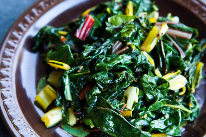 21 Gluten-Free Foods That You Need to Try ASAP Swiss Chard