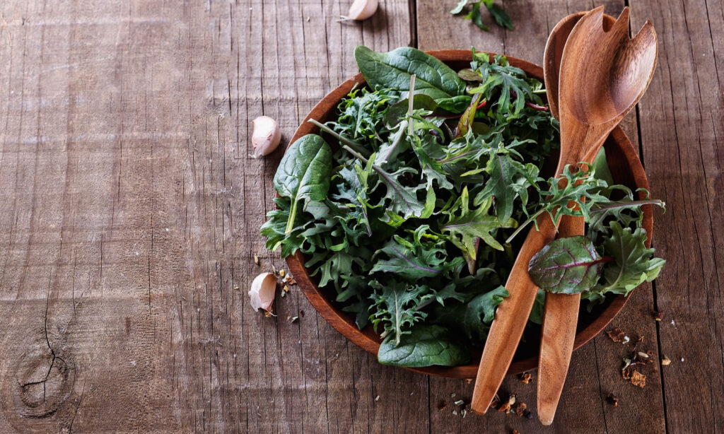 7 Veggies that are More Nutritious When Cooked