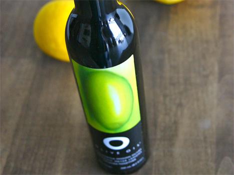 """O"" Olive Oil - Meyer Lemon"