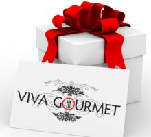 gift card viva gourmet