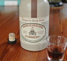pommery sherry vinegar, Spain