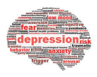 Depression can be treated with Hypnosis