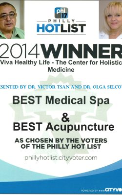 Best Medical Spa in Philadelphia