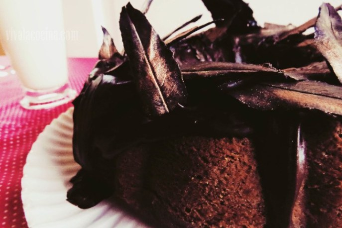 Rosca de Chocolate