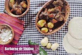 Barbacoa de Res Estilo Sinaloa: receta mexicana
