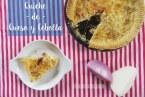 Quiche de Queso y Cebolla: Receta para Cena con Amigos