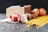 Recetas de Clásicos con Espaguetti: Salsa Alfredo, Carbonara y Bolognesa