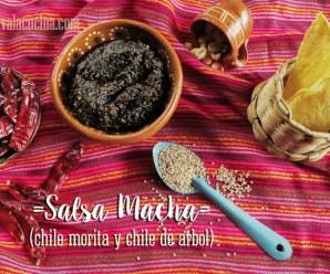 Salsa Macha