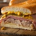 3 Recetas de Sándwiches del Mundo: Selección especial