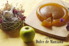 Dulce de Manzana o Ate de Manzana: Receta completa