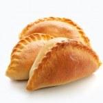 Dos Recetas para Cuaresma: Tortitas de Papa y Empanadas de Crema