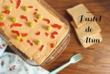 Pastel de Atún o Sandwichón de Atún: Receta Mexicana de Cuaresma