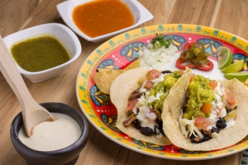 3 Sencillos e Irresistibles Antojitos Mexicanos: Tacos