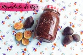 Mermelada Casera de Higo: Receta fácil