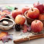 RECETAS CON MANZANAS: una recopilación de platos fáciles