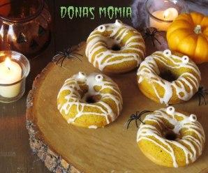 Donas de Momia