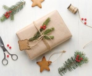 Ideas para Regalar en Navidad Directo de tu Cocina