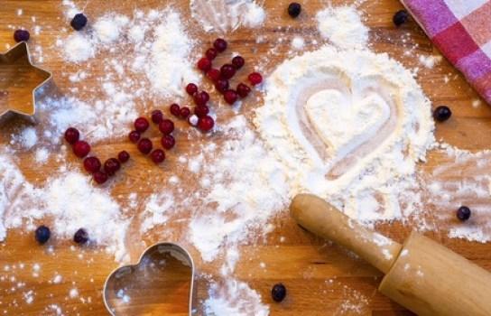 recetas para el día de los enamorados