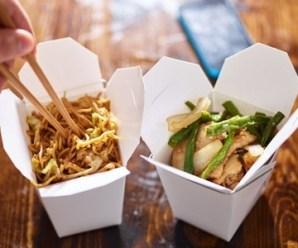 3 recetas de comida china fáciles