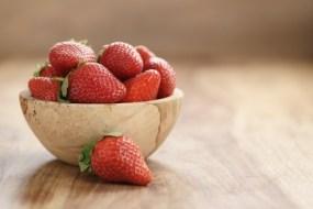 Recetas con Fresas: 4 Postres de fresa sanos y fáciles para primavera