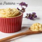 Crema Pastelera: Receta para hacer crema para postres (Fotos + Vídeo)