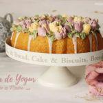 Rosca de Yogur y Limón. Video-Receta para el Día de las Madres