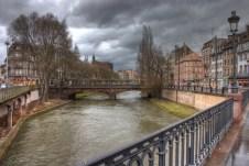 Strasbourg, 2009