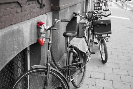 I Lost My Heart In Amsterdam I (2009)