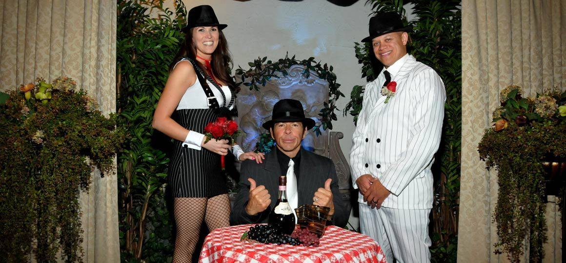 Vegas Package Weddings