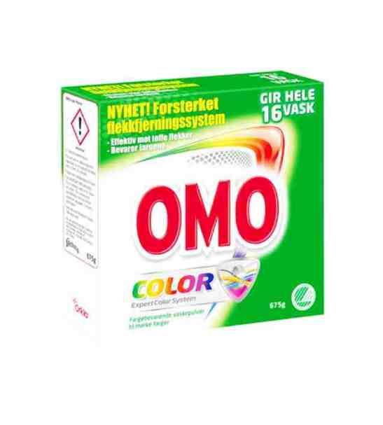 Omo Color 675G