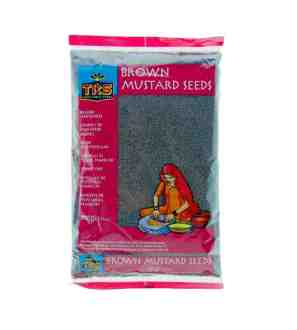 Trs Mustard Seed 400G