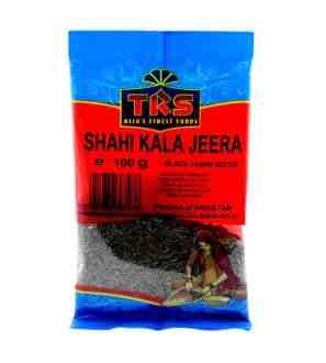 Trs Shahi Kala Jeera 100G