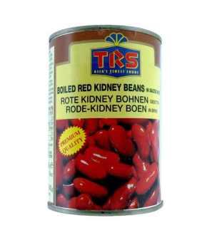 trs red kidney beans 400g