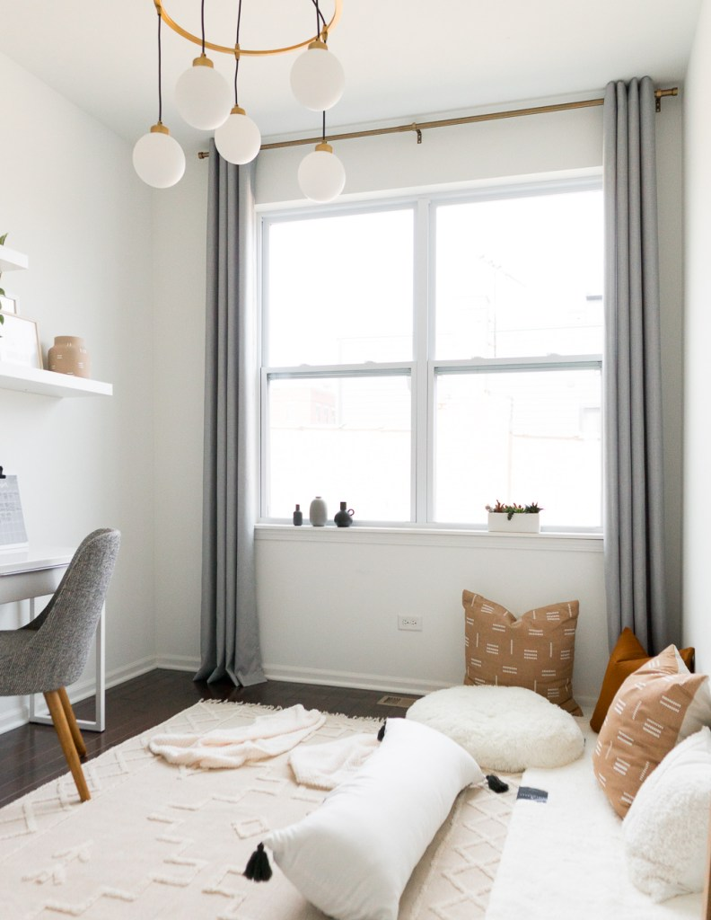 How To Create A Cozy Corner Without Buying Furniture