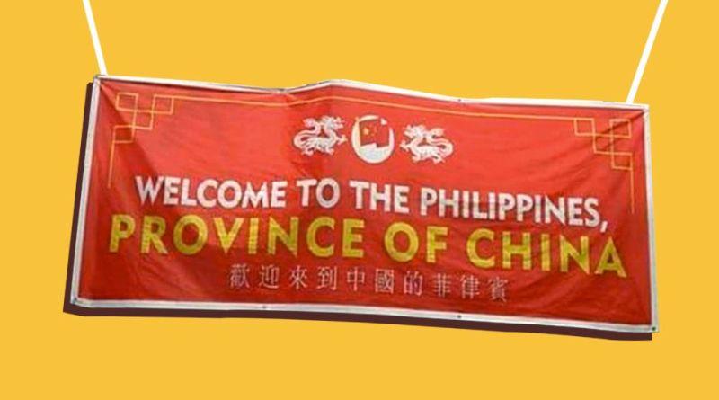 City of Manila, Province of China