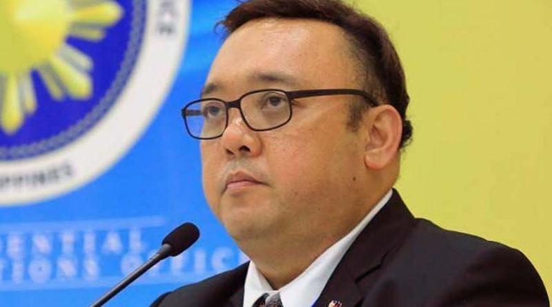 Secretary Roque