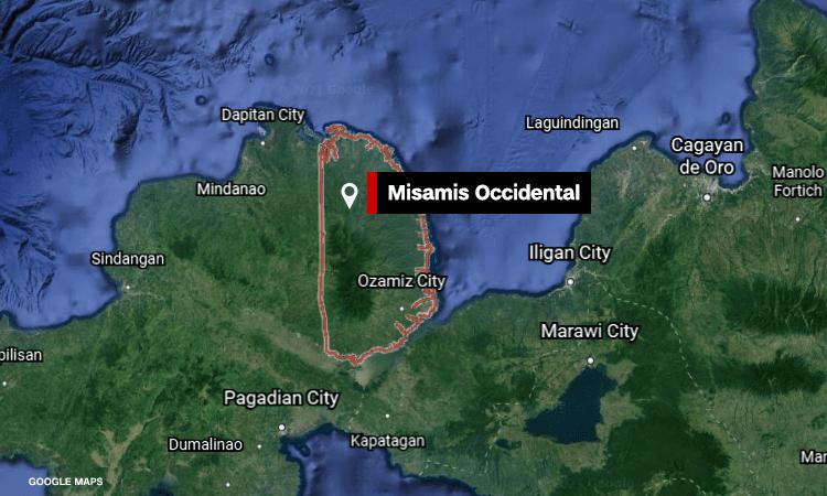 Misamis-Occidental-map