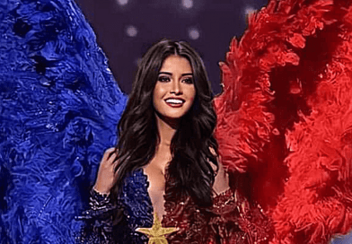 LOOK: Rabiya Mateo is a scene-stealer at the Miss Universe preliminary competition