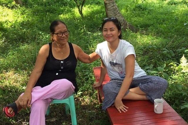'Paalam, Mama': Ina ni Yeng Constantino pumanaw na