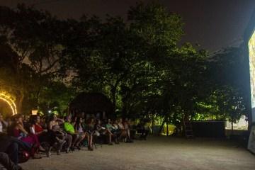 ¿Por qué asistir a las funciones del Cine Club en Playa del Carmen?