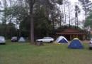 7 dica para quem vai acampar pela primeira vez.