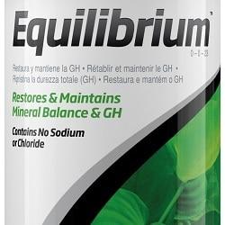 Seachem-Equilibrium