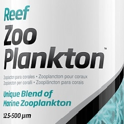 Seachem Reef Zoöplankton
