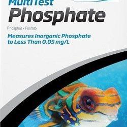 Seachem multitest-phosphate