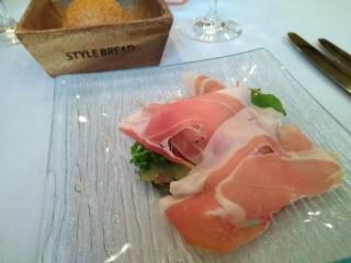 イタリアン de お食事会-3