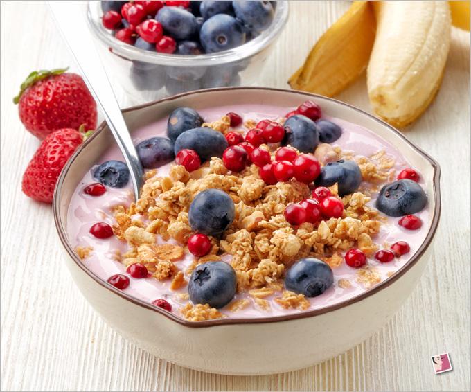 delicious healthy breakfast ideas