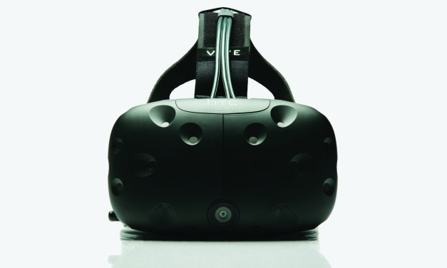 Ultimate Guide to The HTC Vive